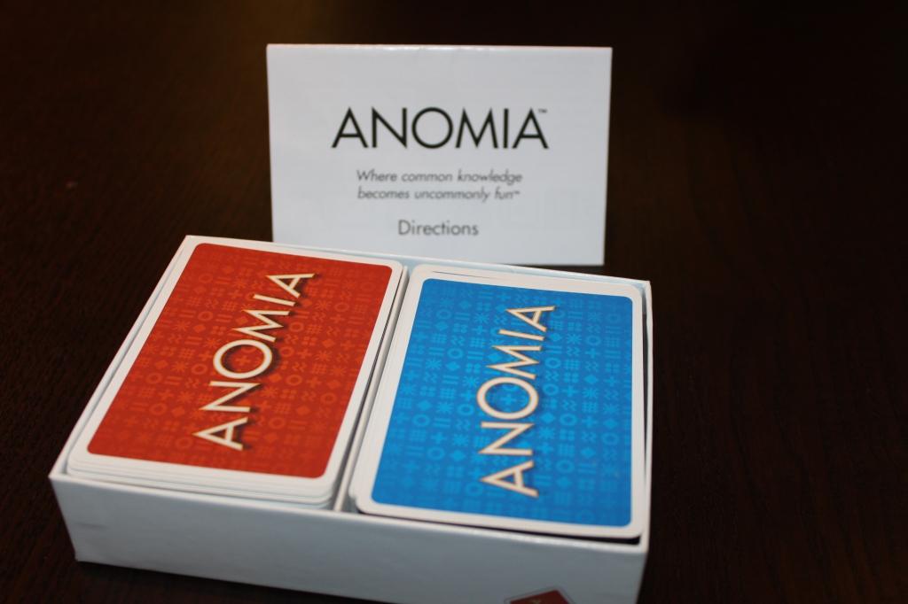Anomia 013