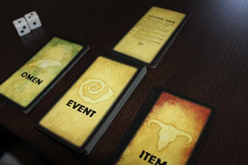 #2 - Betrayal at House on the Hill (5/6)