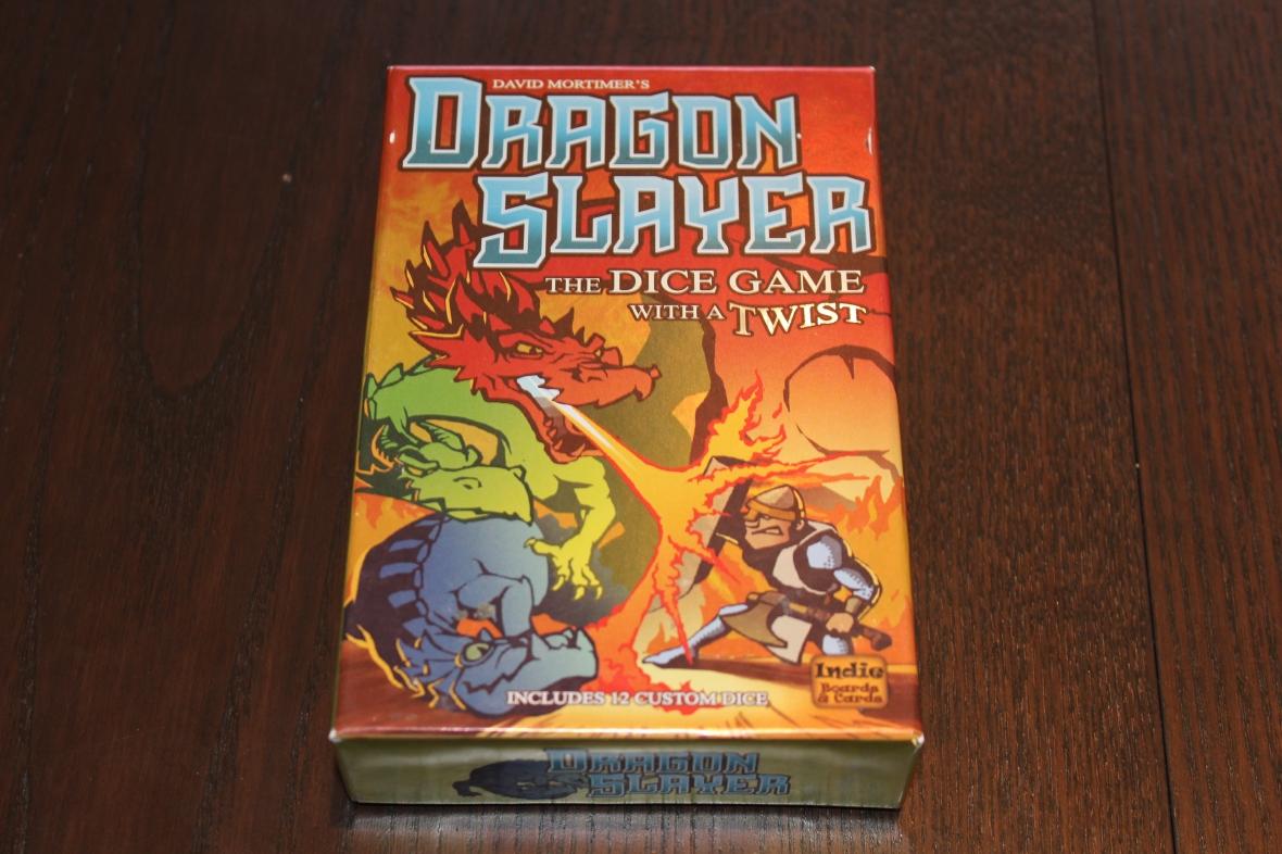Dragon Slayer 001