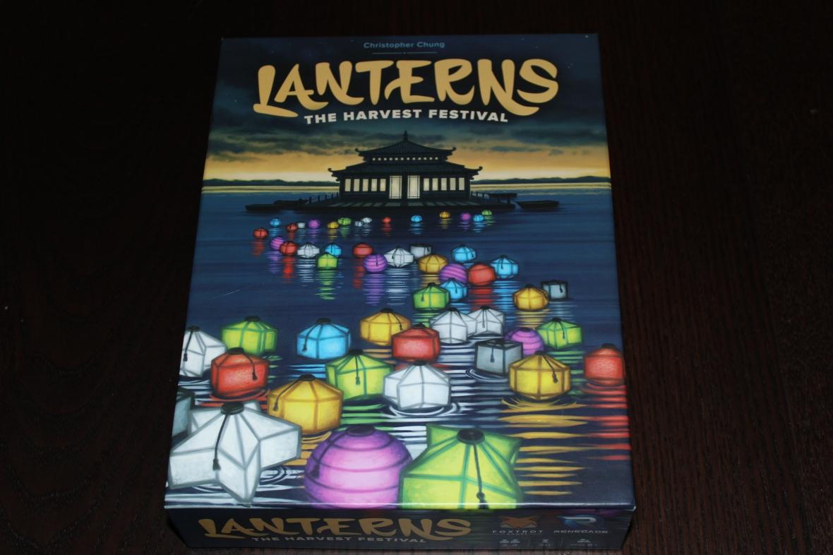 Lanterns - The Harvest Festival 004