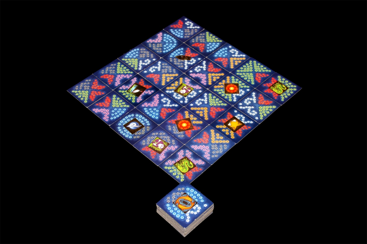 Lanterns Tiles Resized