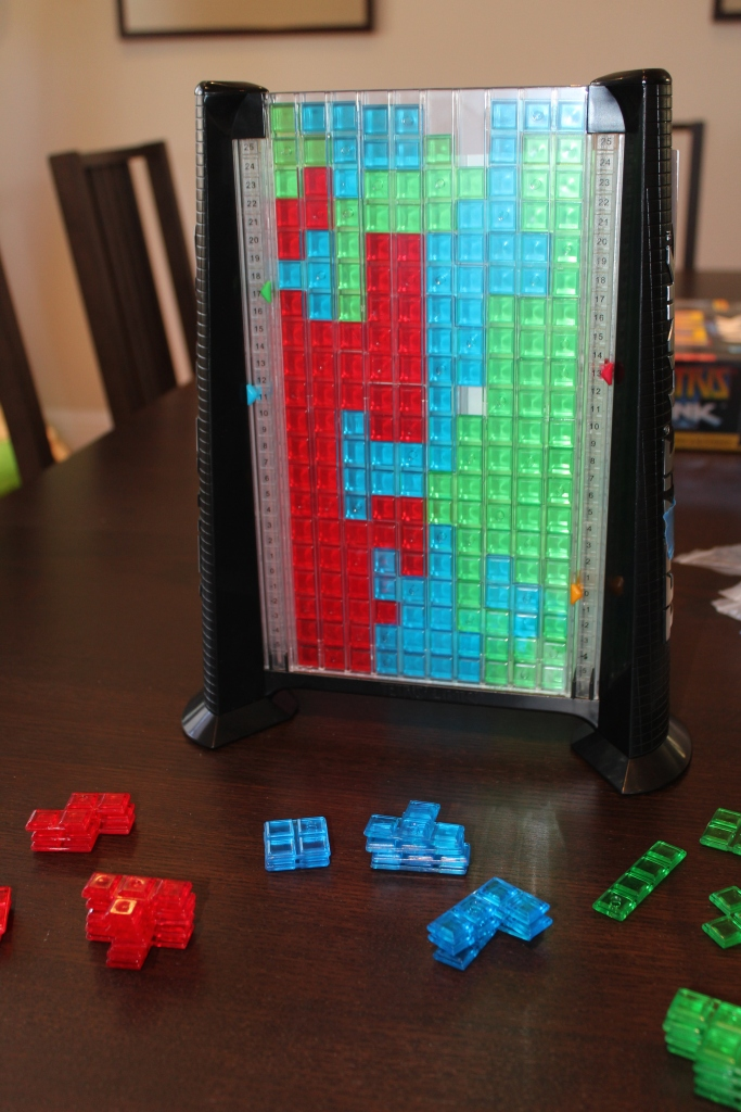Tetris Link Complete
