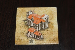 Carcassonne Expansions 007