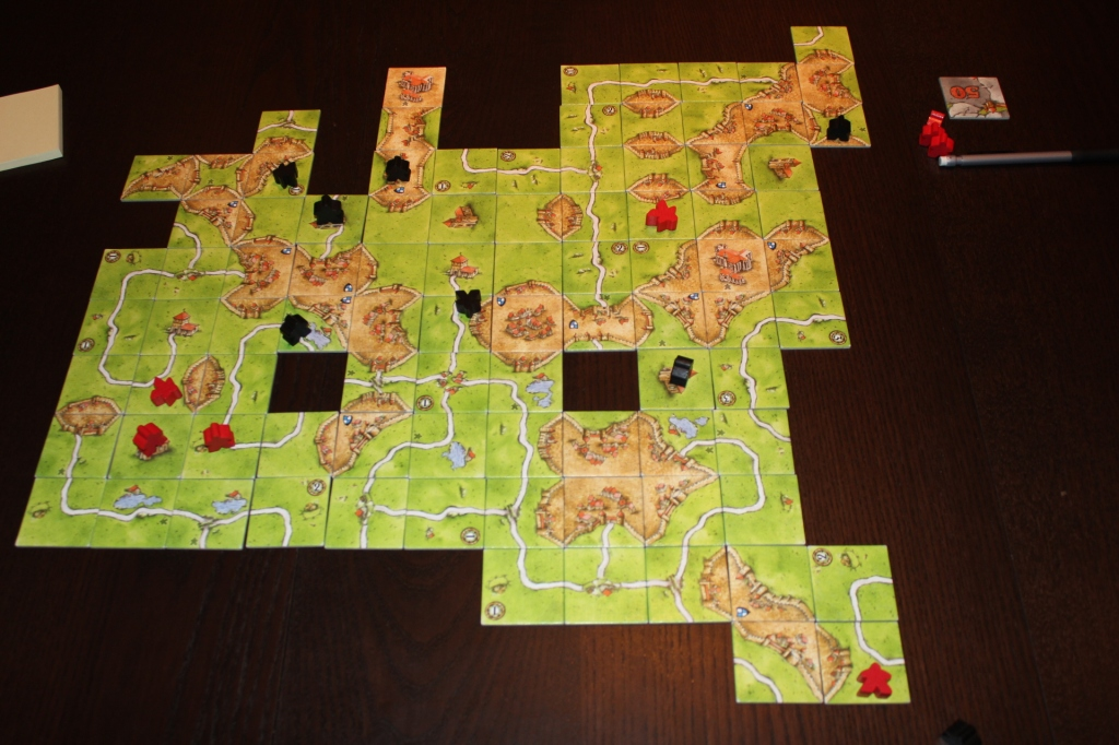 Carcassonne Expansions 015