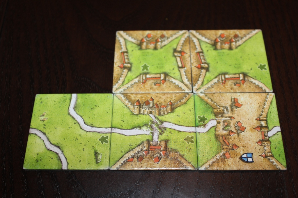 Carcassonne Expansions 019