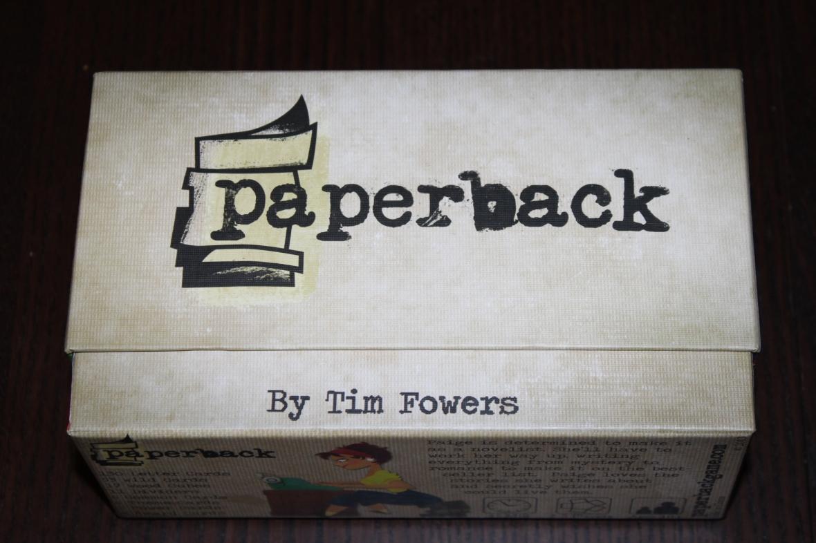 Paperback 001