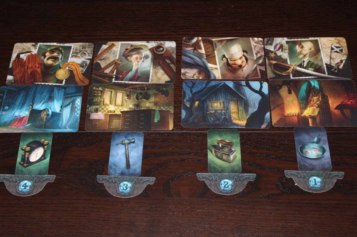 Mysterium and Burgle Bros 019