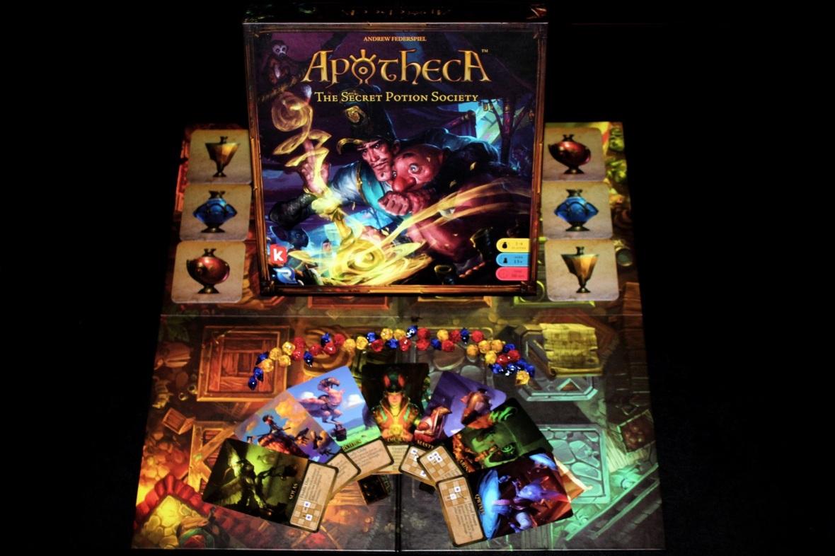 Apotheca Featured Photo