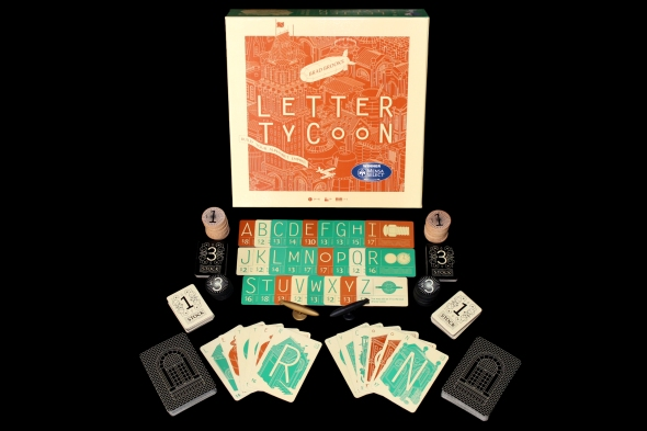 Letter Tycoon Featured Photo