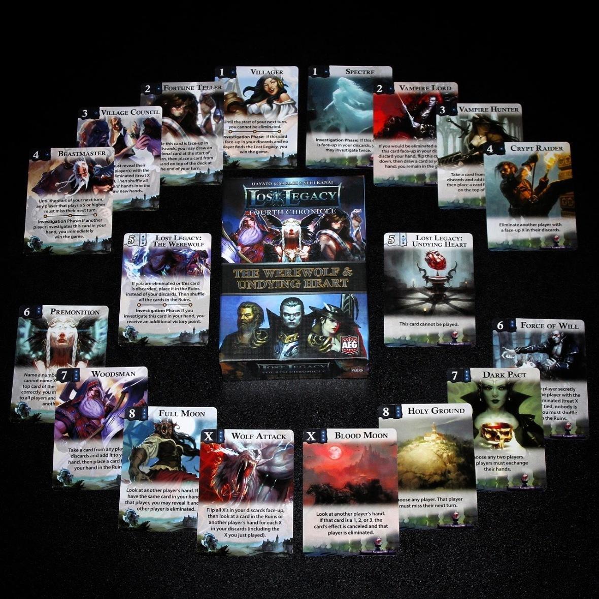 Lost Legacy Profile Photo