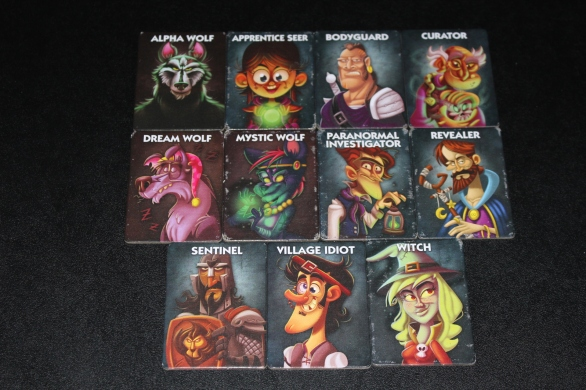 One Night Ultimate Werewolf Daybreak 005