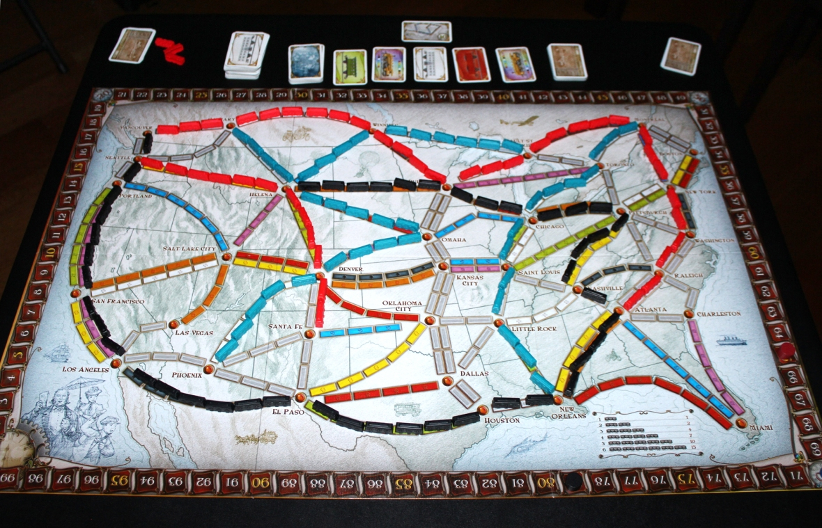 Ticket to Ride in Progess.jpg