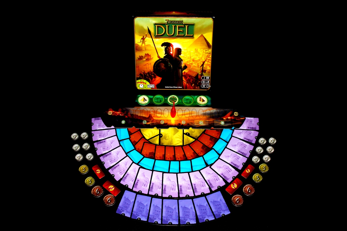 7 Wonders Duel Featured PI