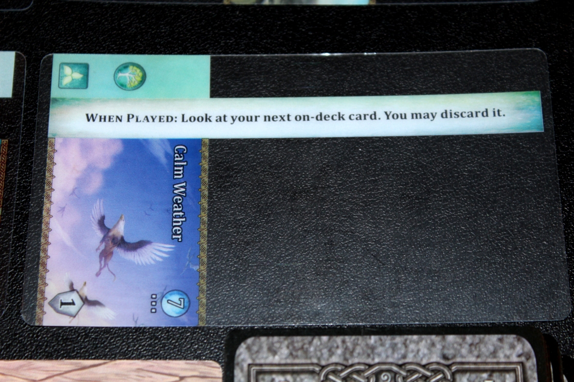 Longways Ability