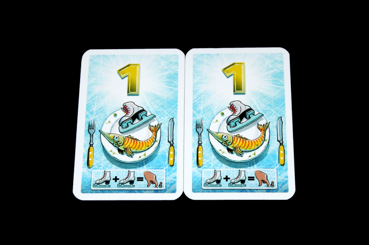 1-cards