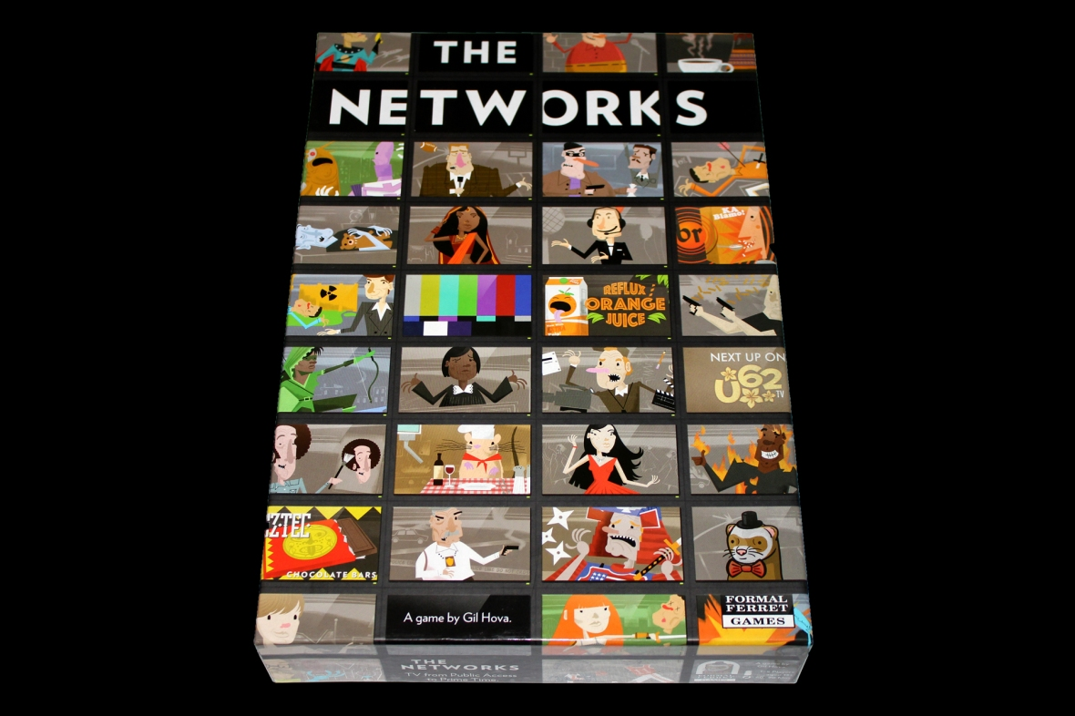 the-networks