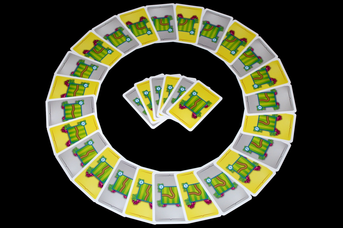 Path Cards