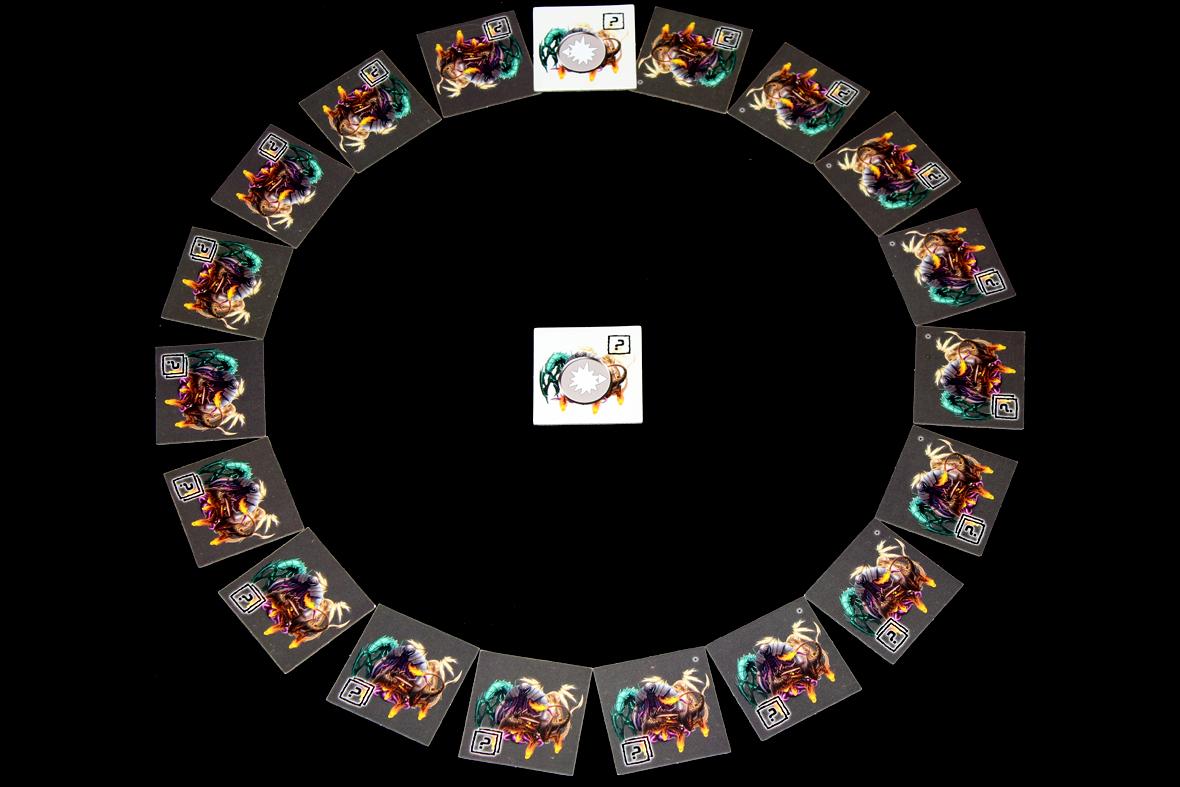Avatar Tiles