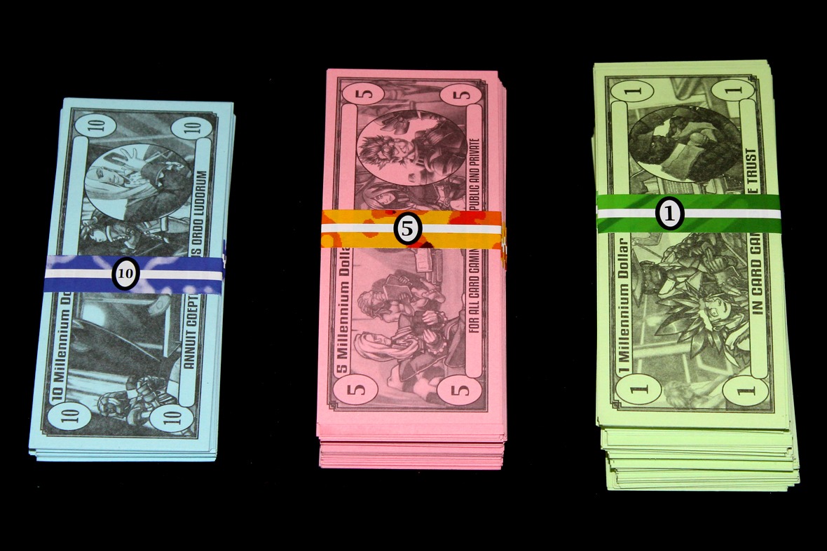 Millennium Dollars