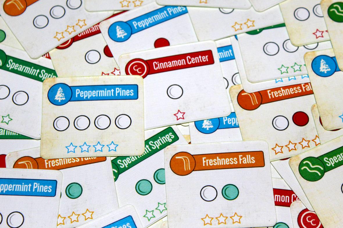 Order Cards