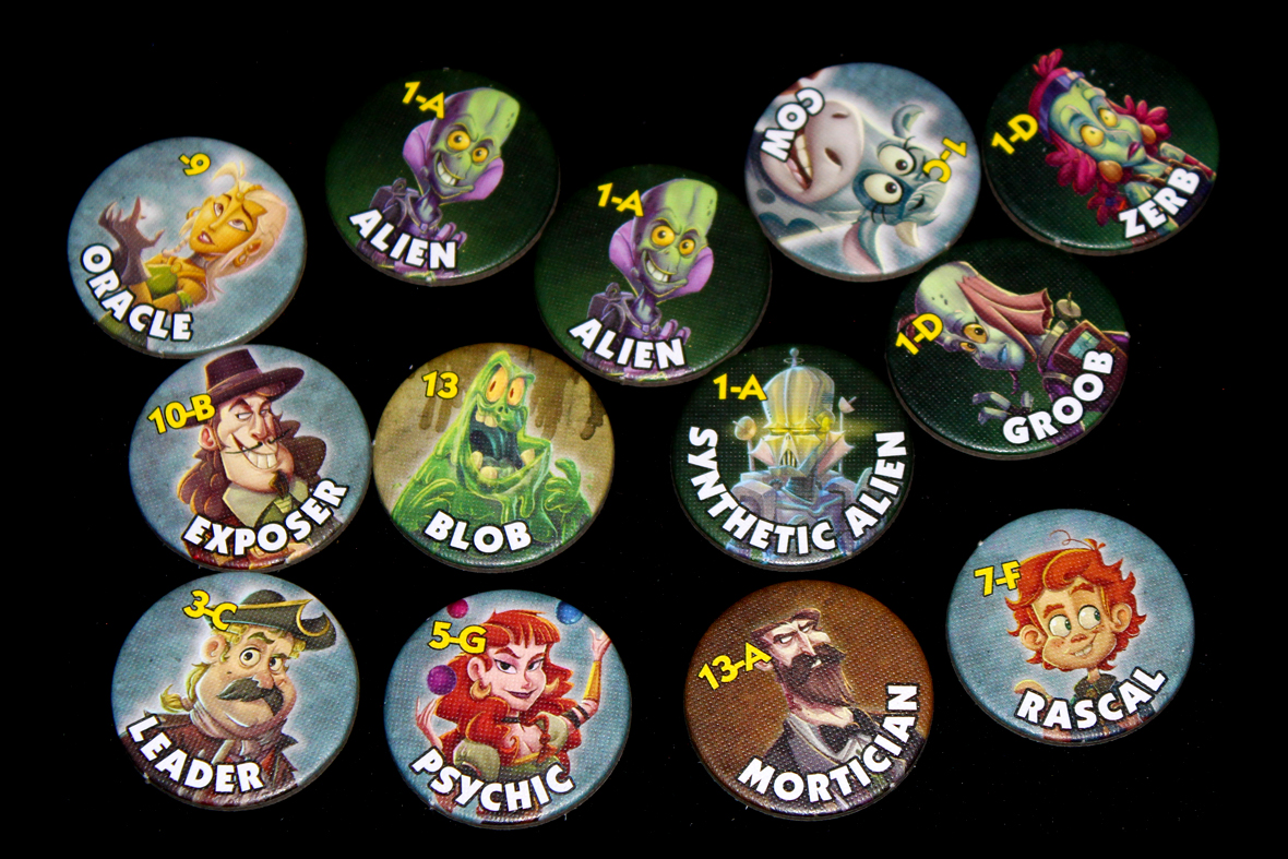 Role Tokens