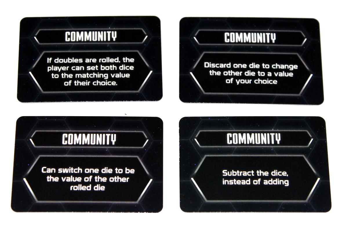 Community Powers