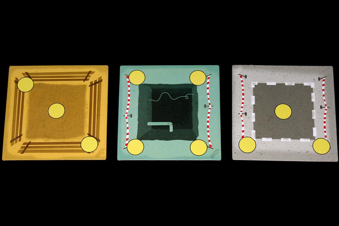 Base Tiles