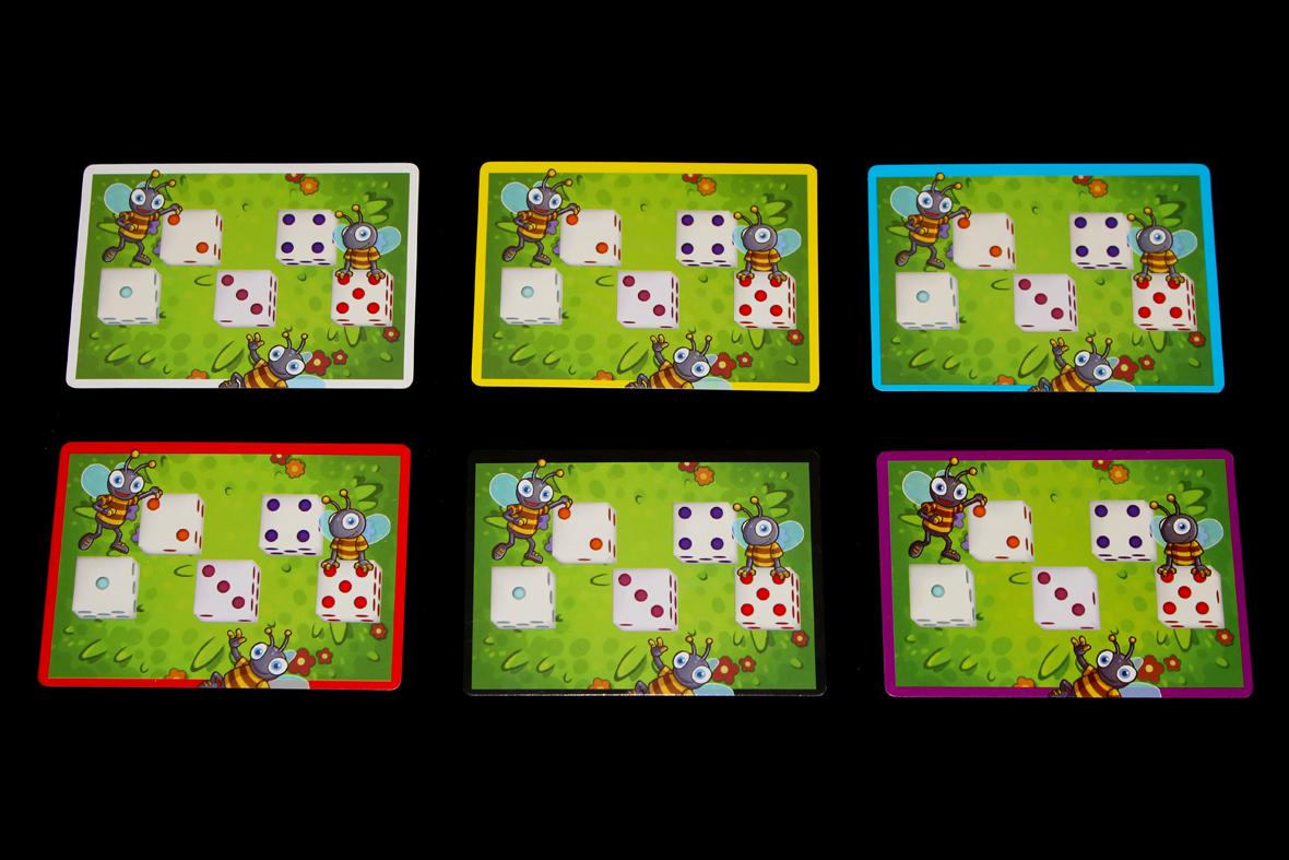 Beeline Cards