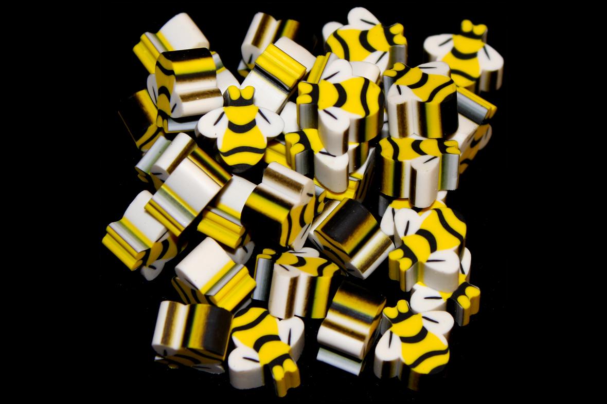 Helper Bees