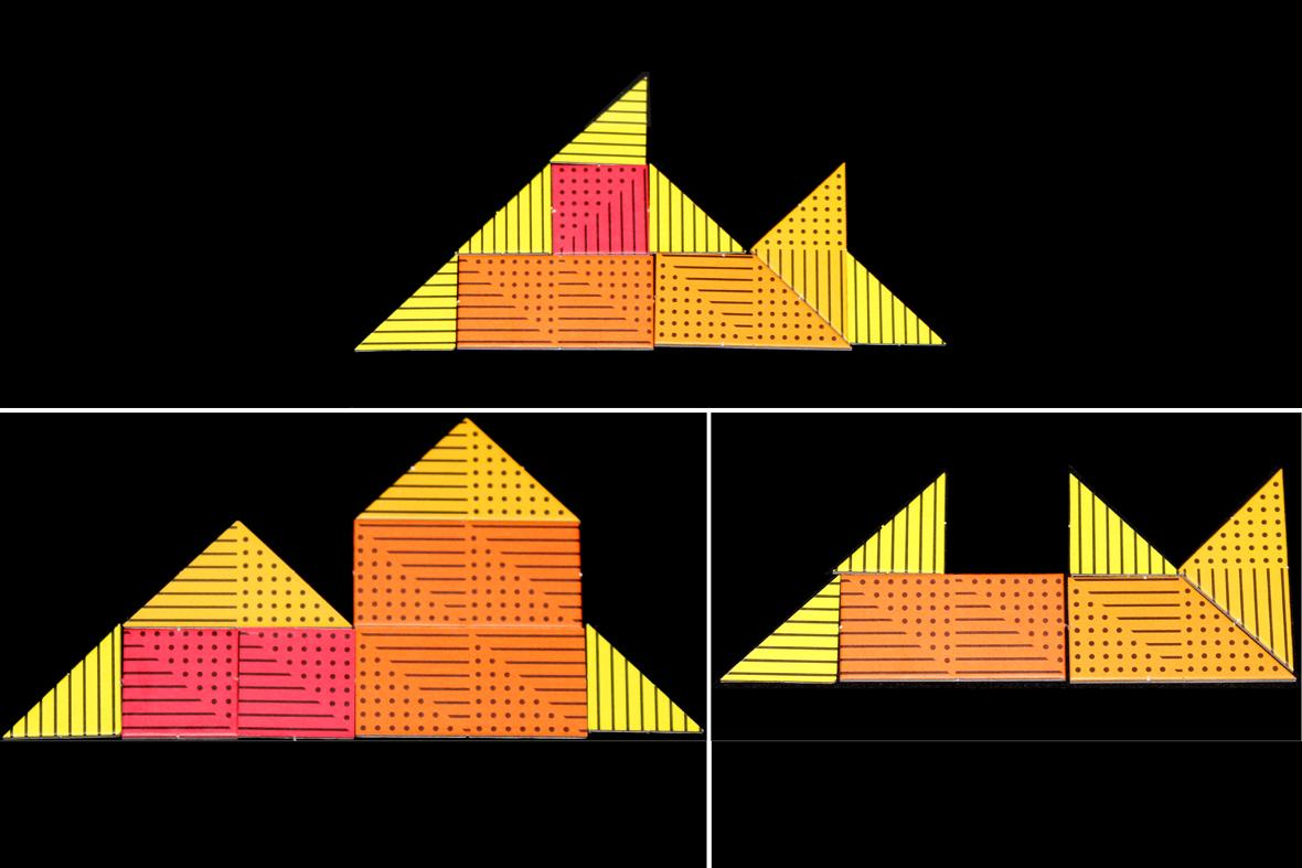 Pyramid Examples