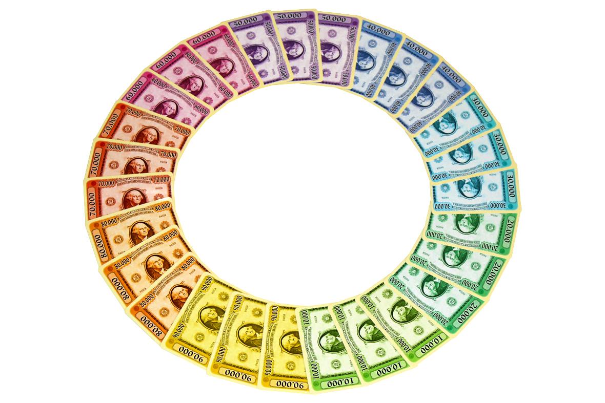 Cash Circle
