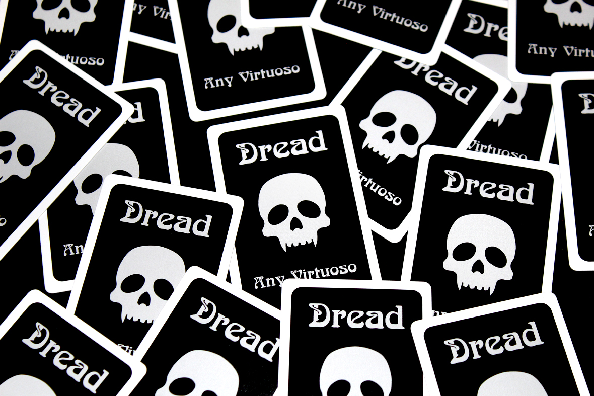 Dread Cards
