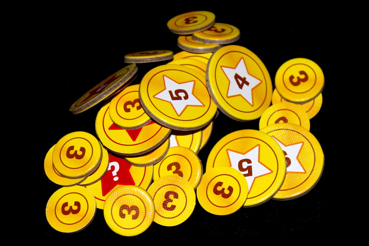 Points Tokens