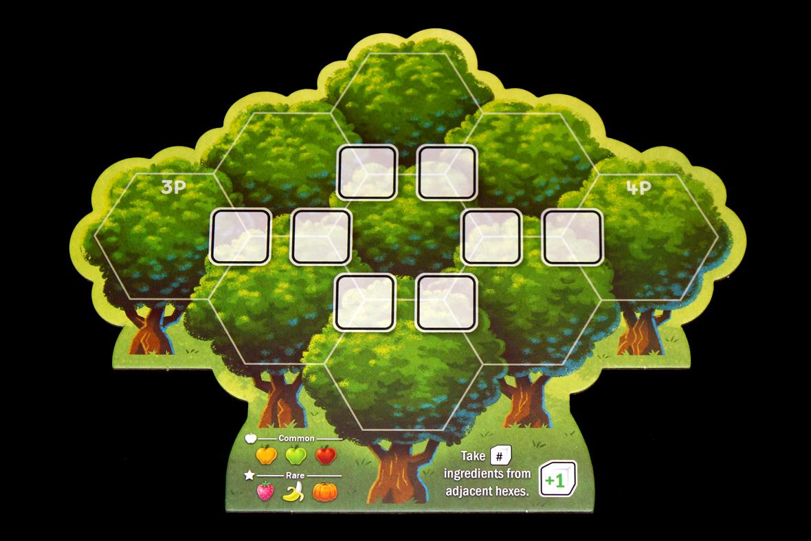 Orchard Board