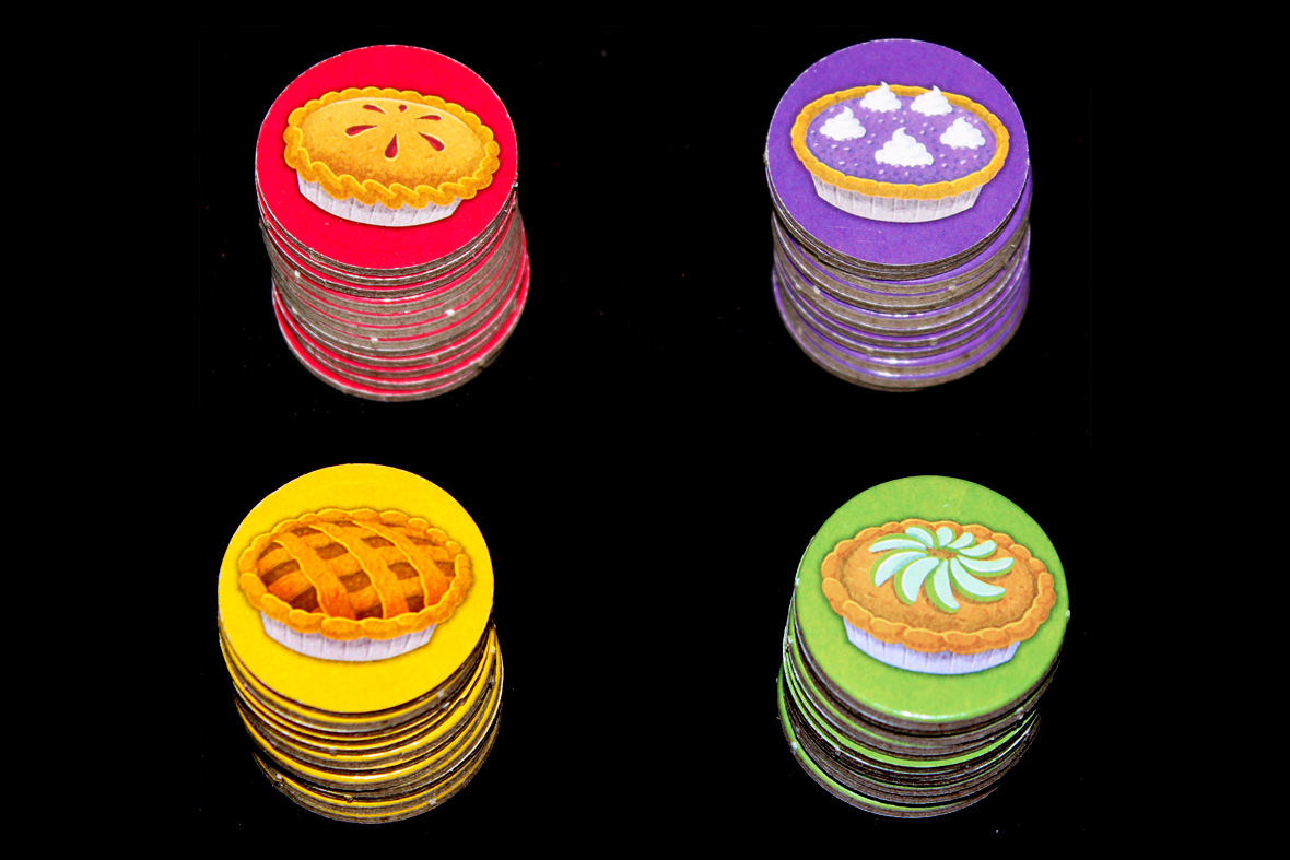 Pie Tokens