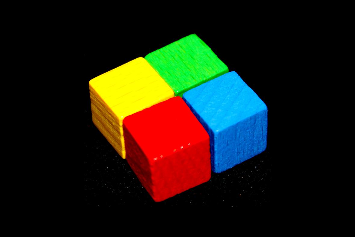 Scoring Cubes