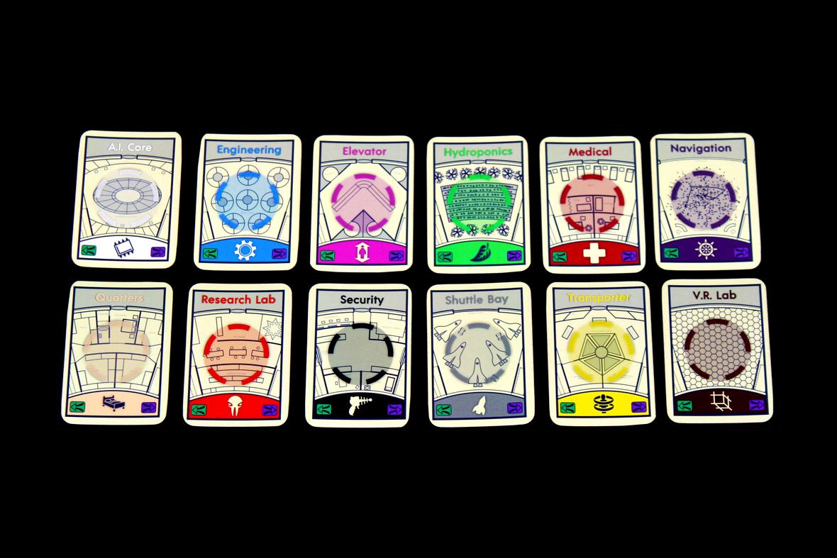 Bay Cards