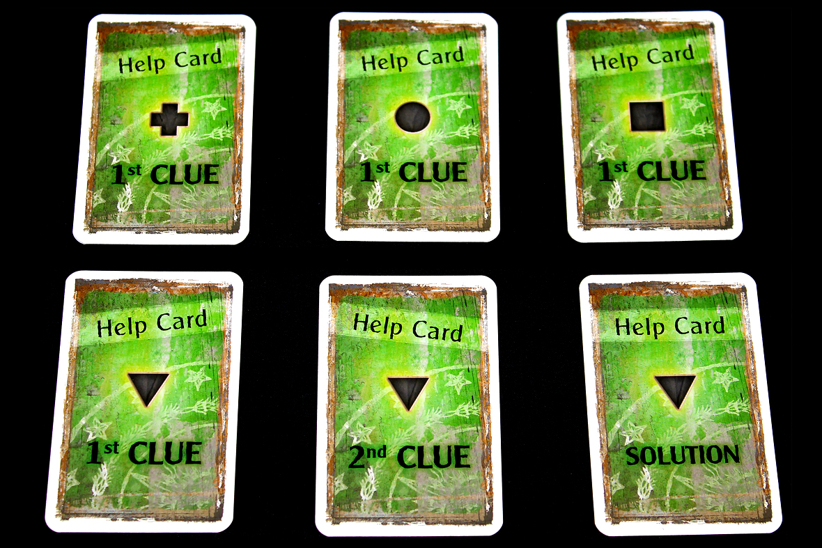 Hint Cards
