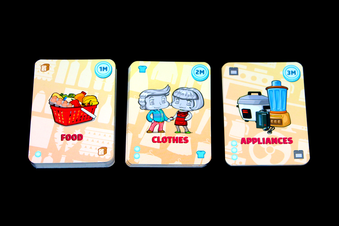 Inventory Cards