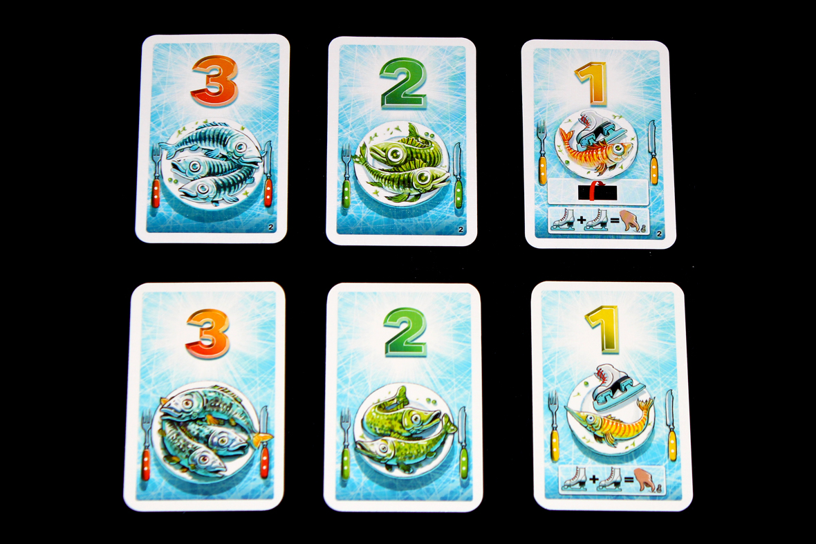 Fish Cards