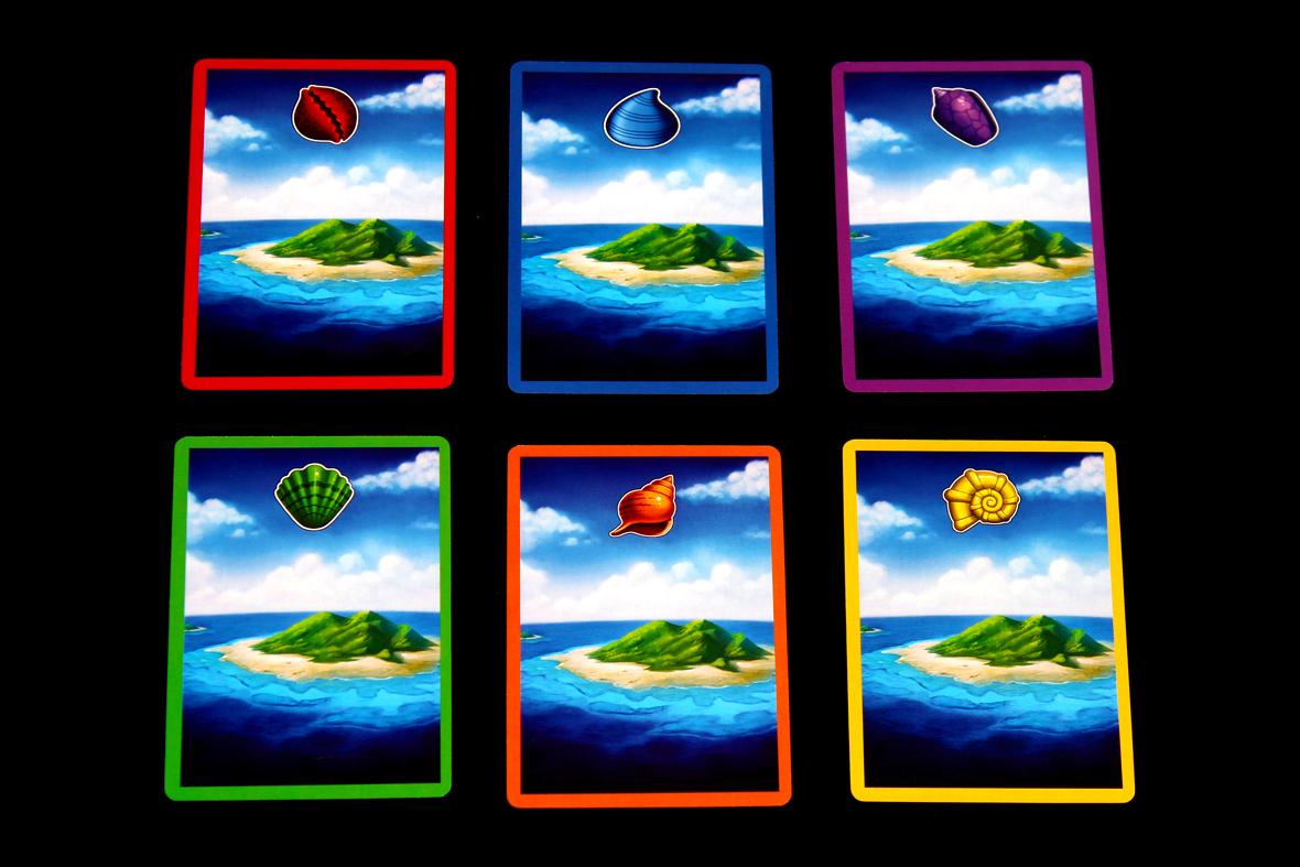 Island Cards