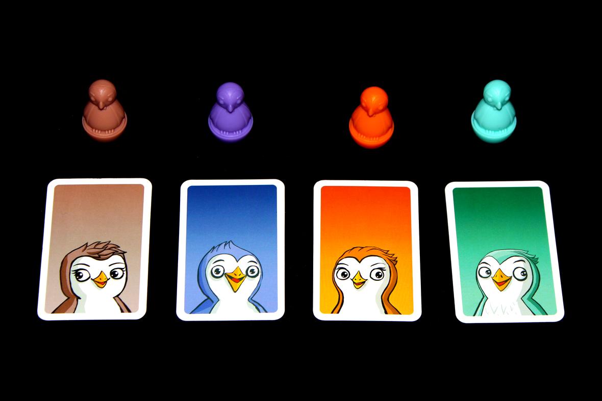 New Penguins
