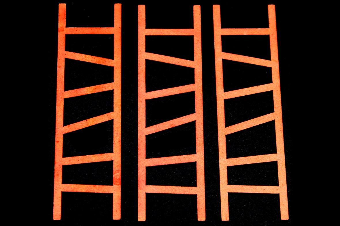 Starting Ladders