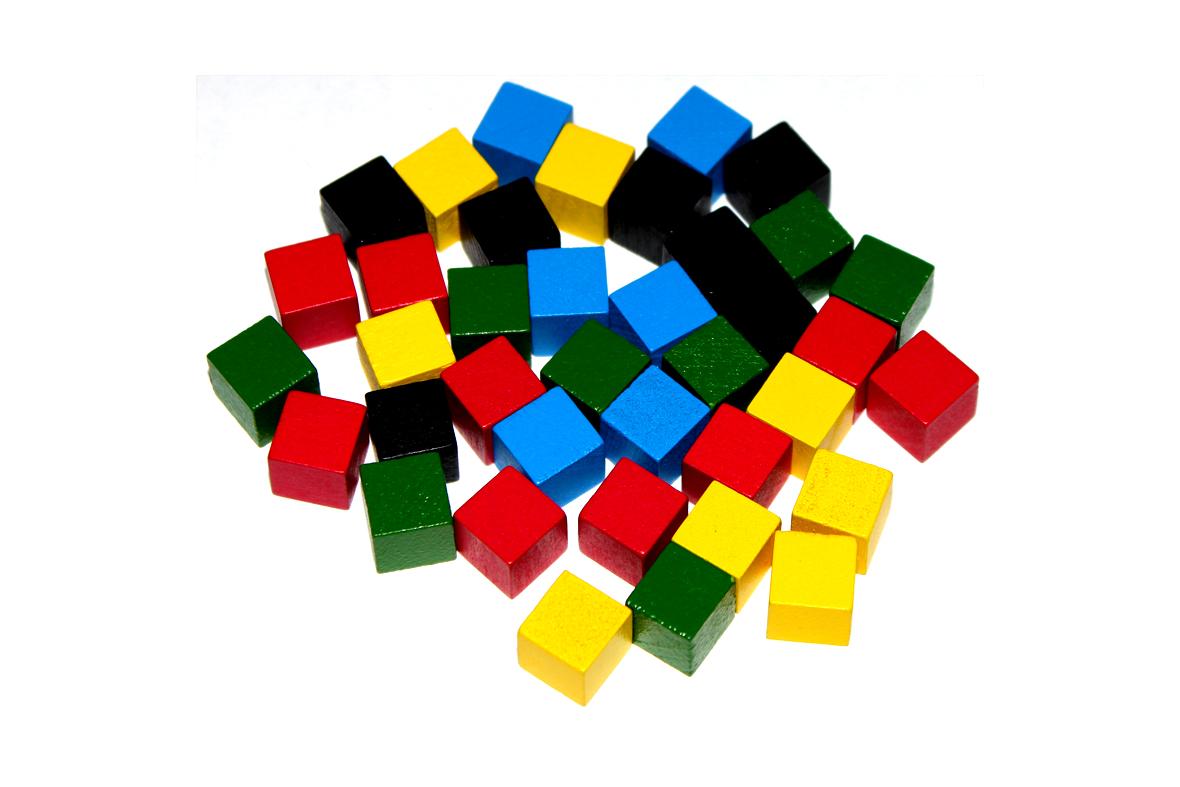Cargo Cubes