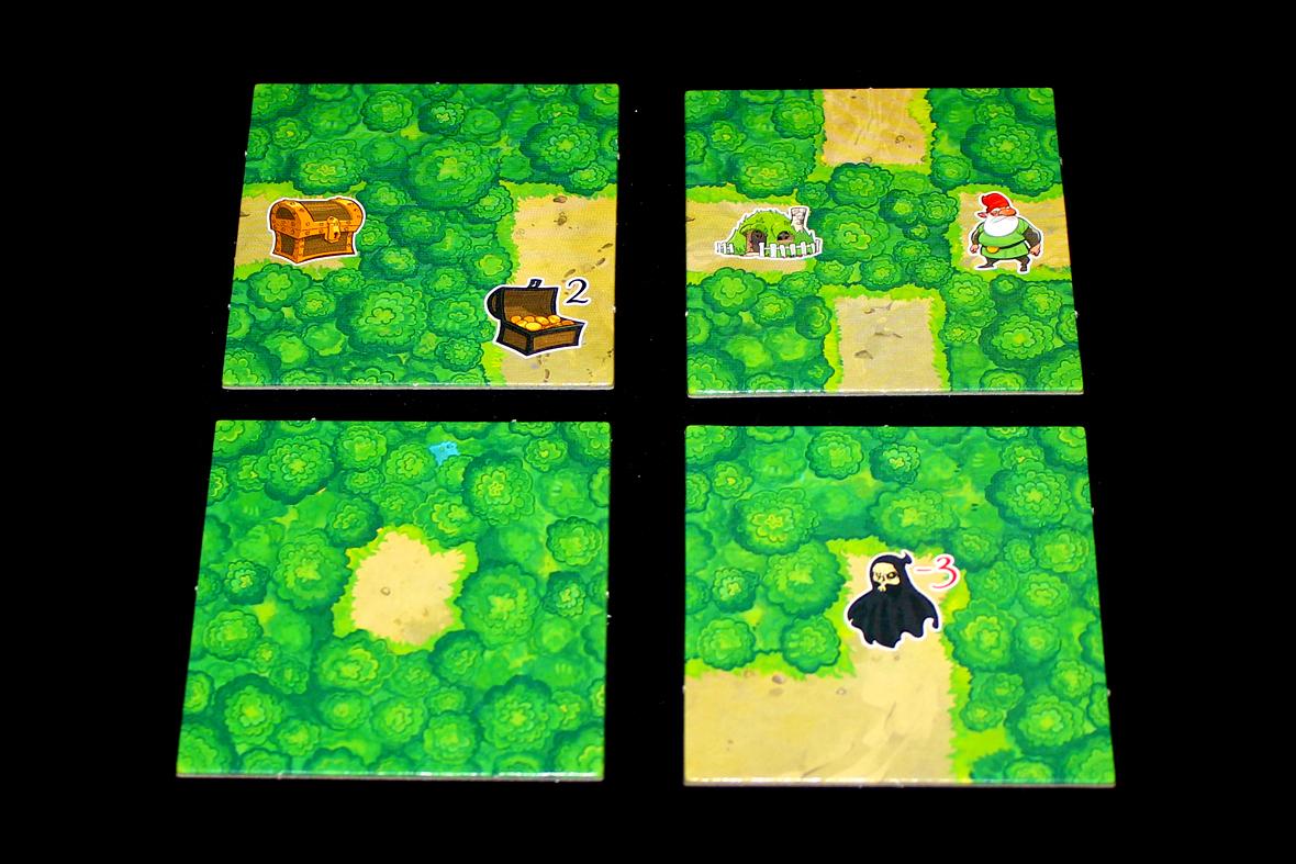 Extra Tiles