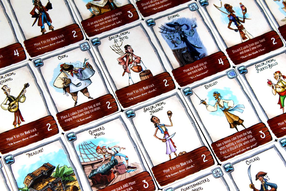 Port Cards