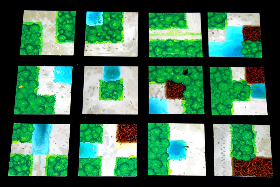 Tile Backs