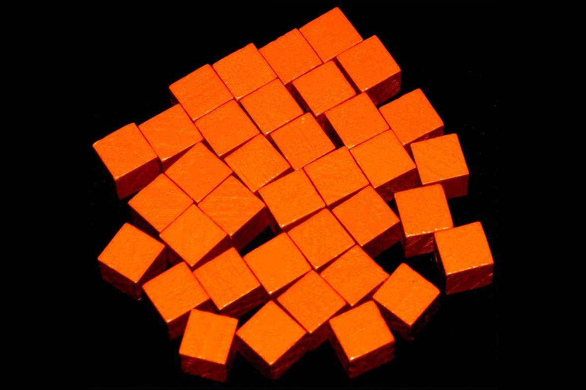 Goods Cubes