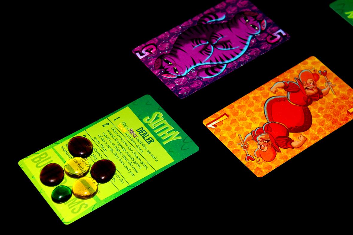 Slithy Gameplay