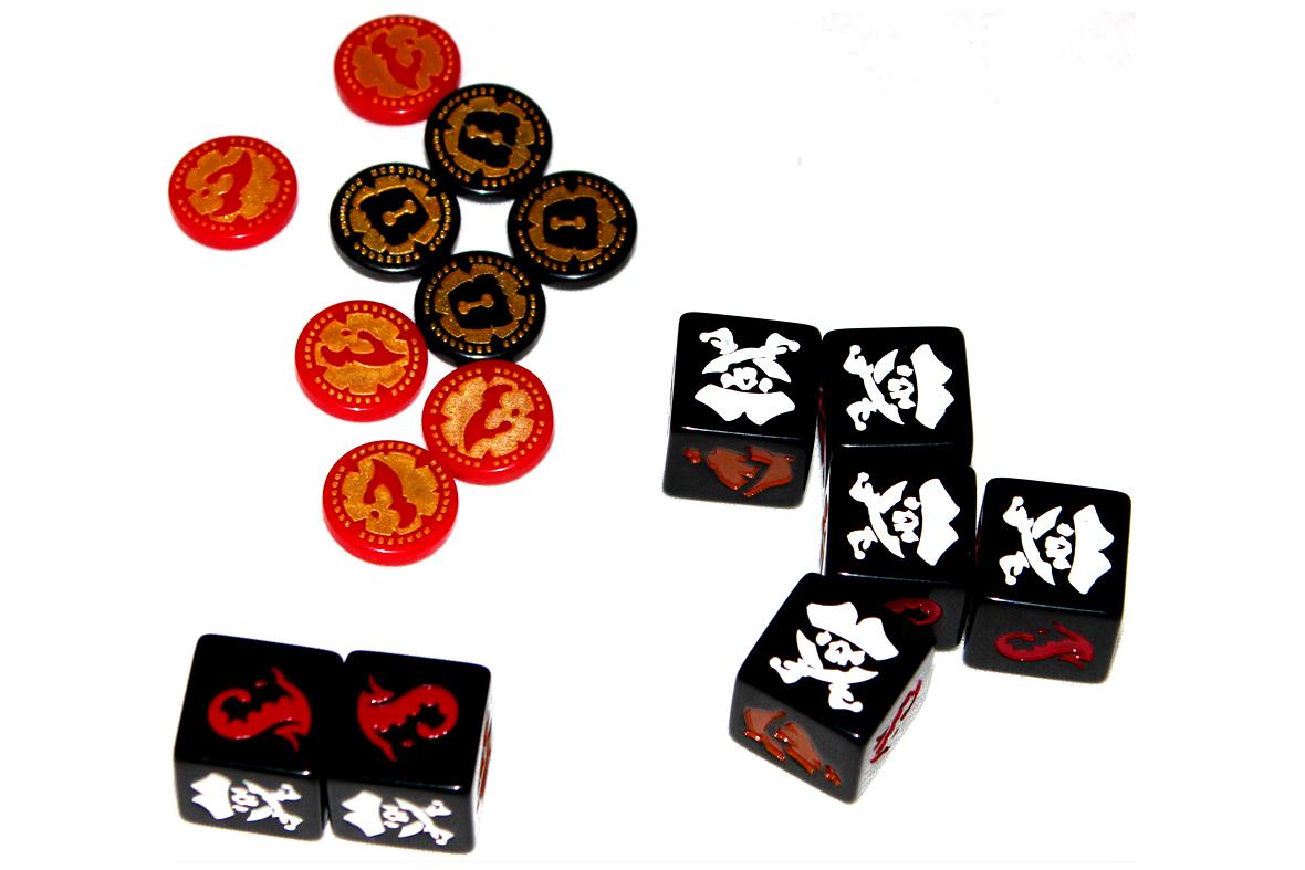 Gameplay 4 (Raid)